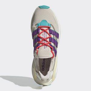Adidas LXCON Purple Teal