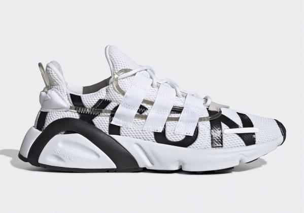 Adidas LXCON White/Black