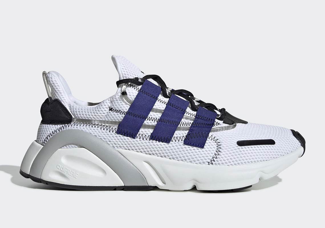 Adidas LXCON White/Blue