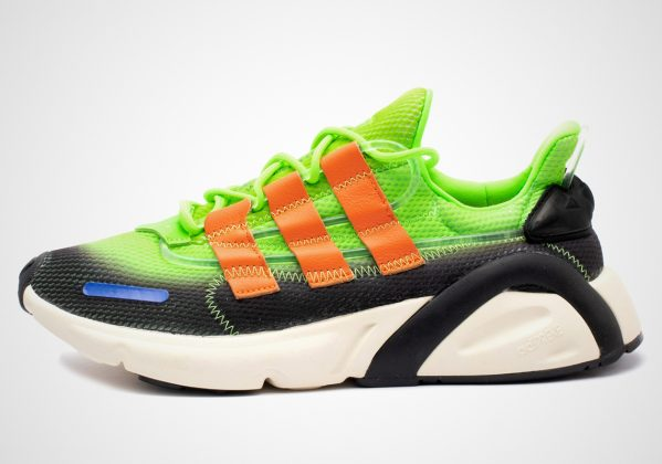 Adidas LXCON X Model Pack