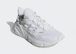 Adidas LXCON White