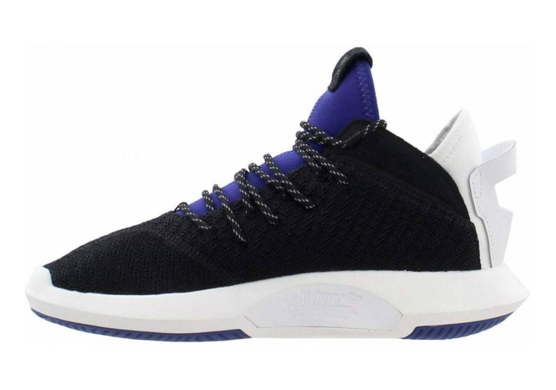 Adidas Crazy 1 ADV Primeknit - Black