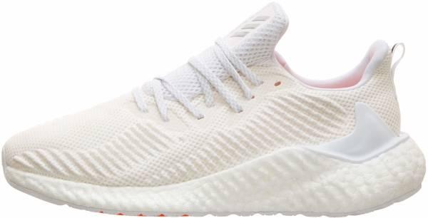 Adidas AlphaBoost White