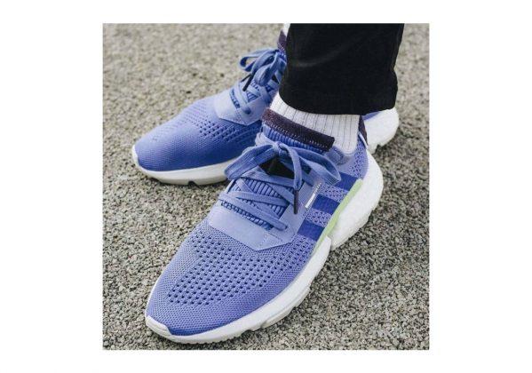 Adidas POD-S3.1 - Blue