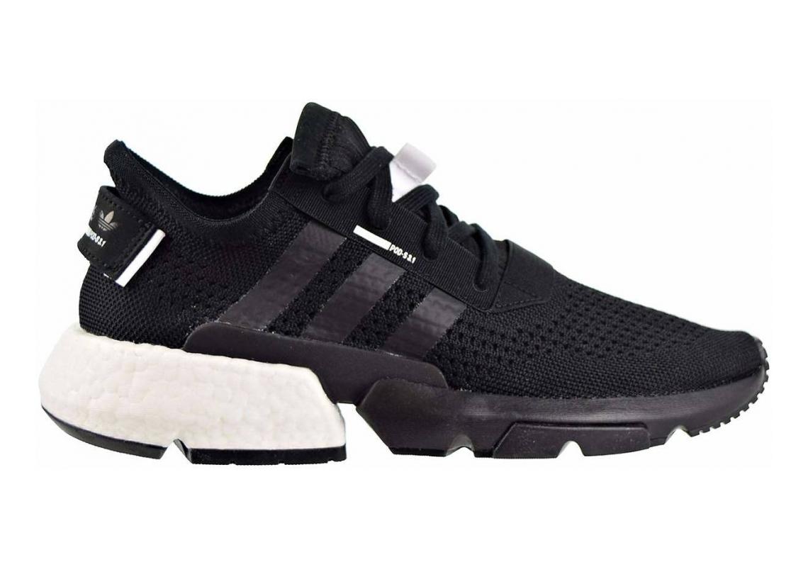 Adidas POD-S3.1 - Black