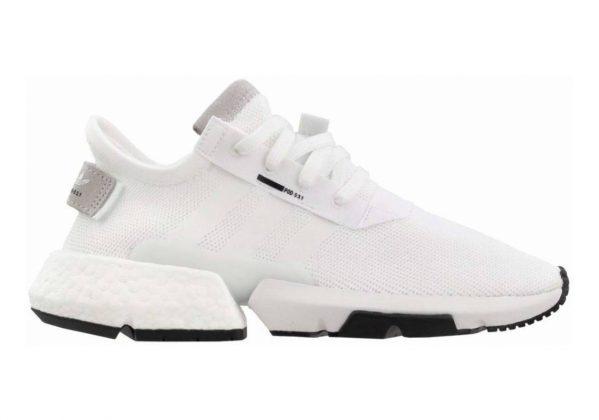 Adidas POD-S3.1 - Footwear White / Core Black