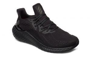 Adidas AlphaBoost Black