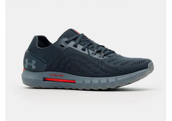 Under Armour HOVR Sonic 2 Grey/Black