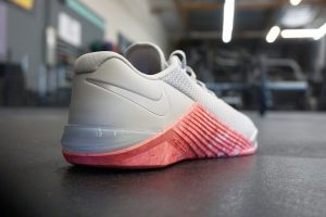 Nike Metcon 5 White/Red