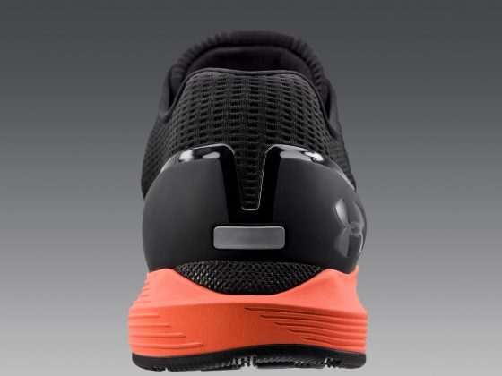 Under Armour HOVR Sonic 2 Black Orange