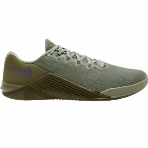Nike Metcon 5 Green/Gold