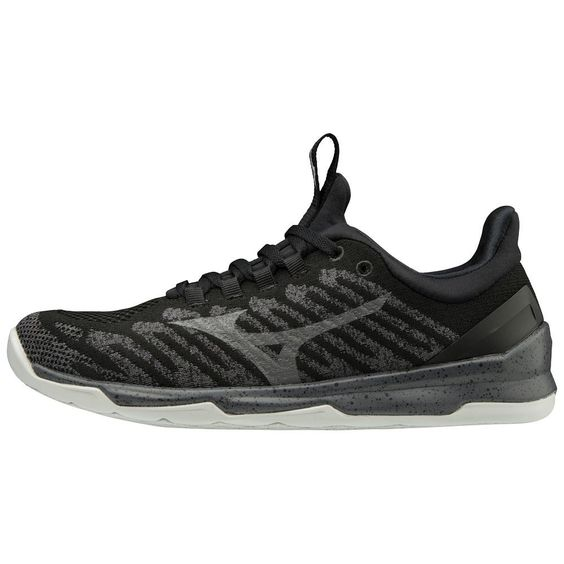 Mizuno TC-01 Black/White