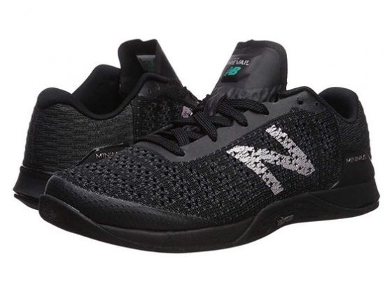 New Balance Minimus Prevail Black/Pink