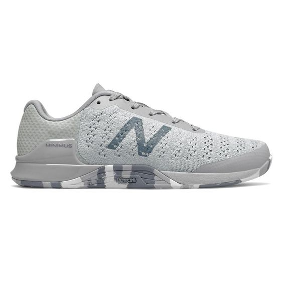 New Balance Minimus Prevail Grey