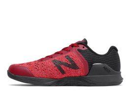 New Balance Minimus Prevail Red/Black