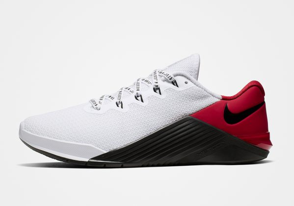 Nike Metcon 5 Banned