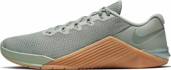Nike Metcon 5 Grey/Brown