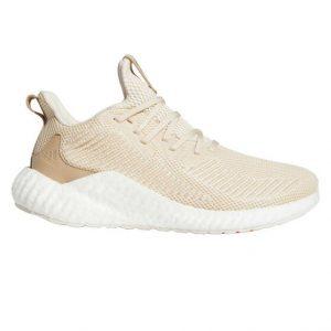 Adidas AlphaBoost White/Brown