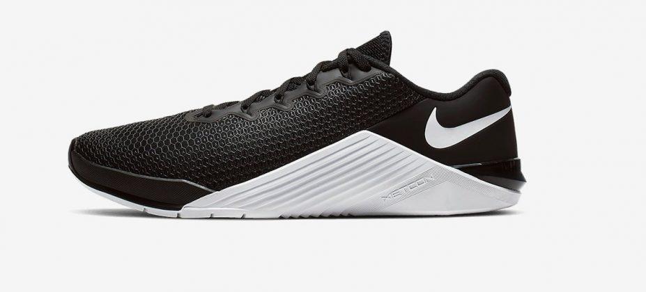 Nike Metcon 5 Black/White