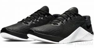 Nike Metcon 5 Black/White