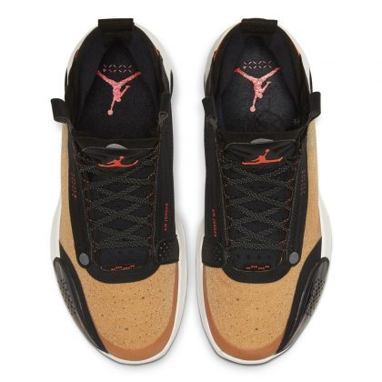 Air Jordan 34 Amber Rise