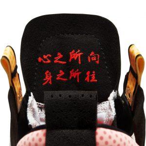 Air Jordan 34 Low/GS/Guo/Ailun