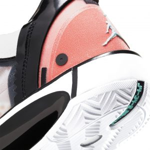 Air Jordan 34 Low/Guo/Ailun