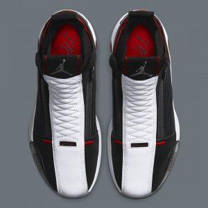 Air Jordan 34 Paris Shroud