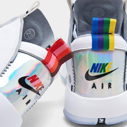 Air Jordan 34 XXXIV