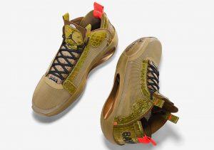 Air Jordan 34 XXXIV Zion Williamson