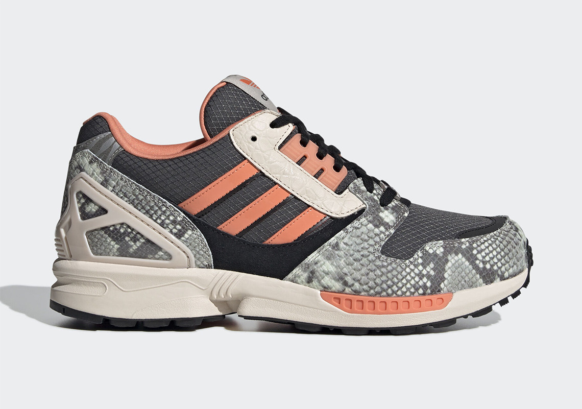 Adidas ZX 8000 Lethal Nights