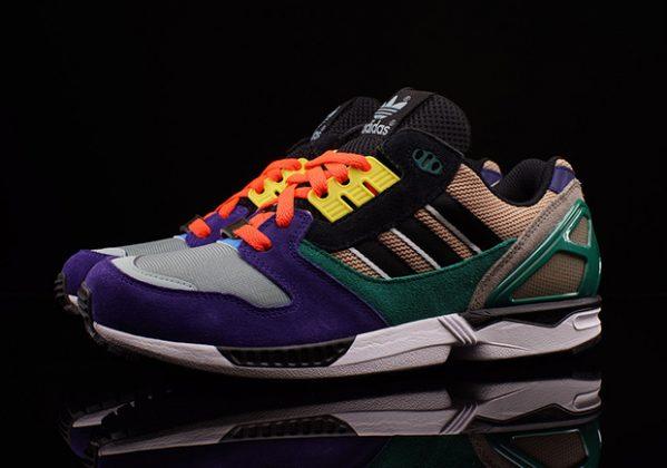 Adidas ZX 8000 Multi Color