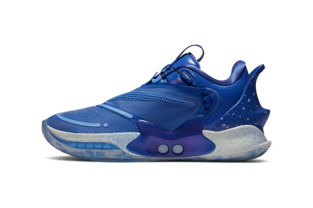 "Nike Adapt BB 2.0 ""Astronomy Blue"""