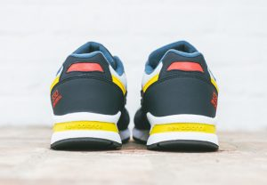 "New Balance 530 ""90s Running Collection Navy Yellow"""