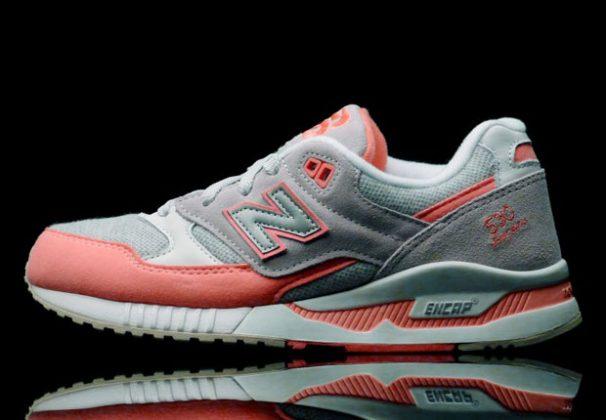 New Balance 530 Coral
