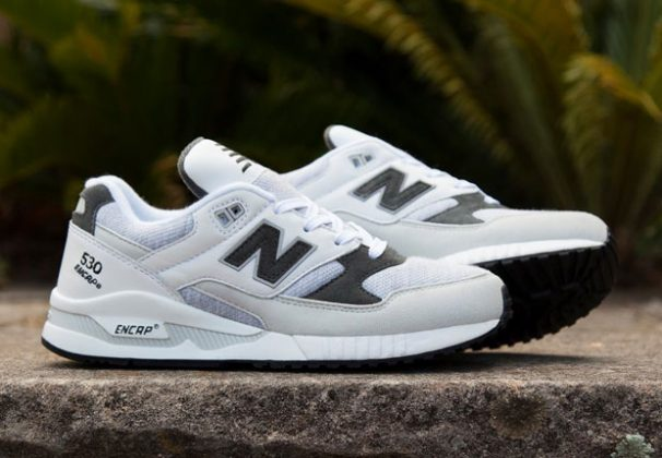 "New Balance 530 ""Grey Jersey"""