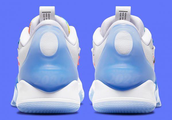 """Nike Adapt BB 2.0 GE """"Tie Dye"""""""