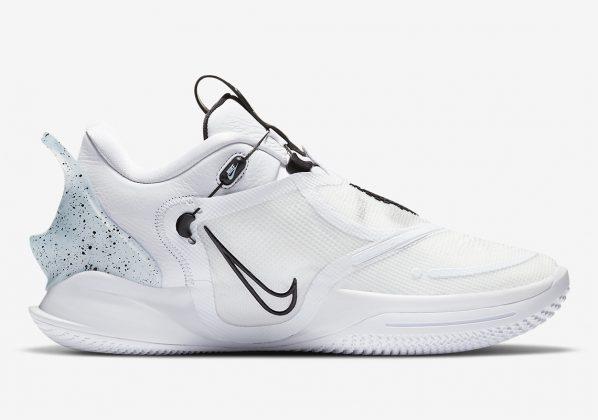 "Nike Adapt BB 2.0 ""Oreo"""