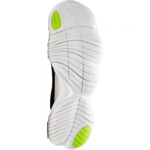 Nike Free RN 5.0 Black/White