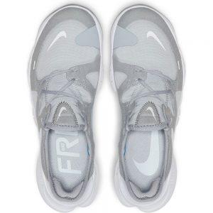 Nike Free RN 5.0 Grey/White