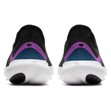 Nike Free RN 5.0 Black/White/Purple