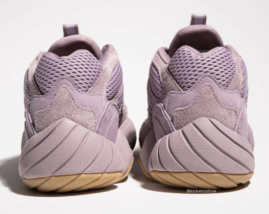 Adidas Yeezy 500 Soft Vision