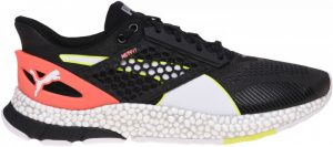 Puma Hybrid Astro Black/White/Red