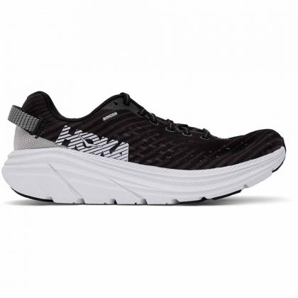 Hoka One One Rincon Black/White