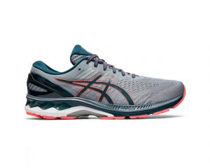 Asics Gel Kayano 27 Grey/White