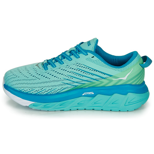 Hoka One One Arahi 4 Blue