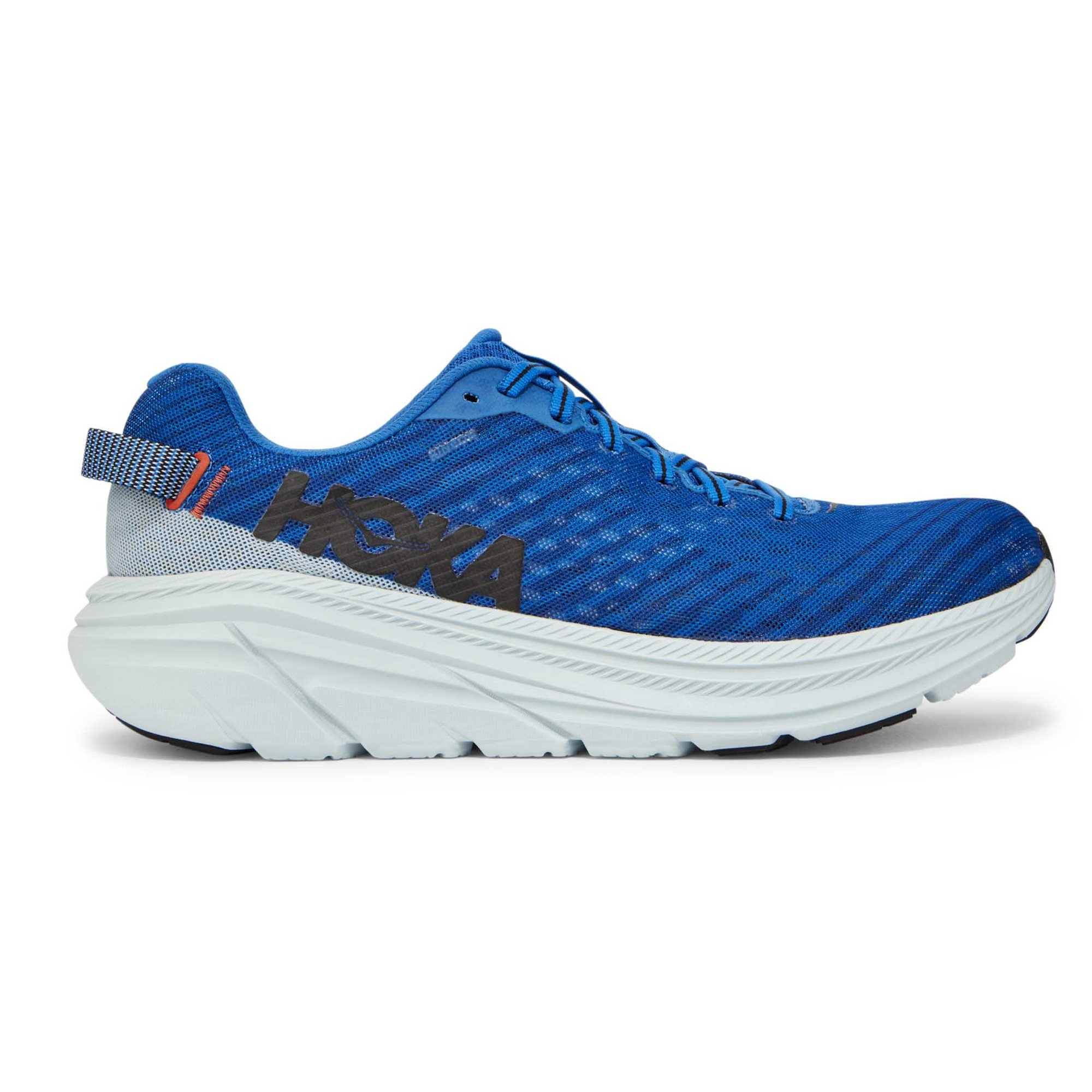 Hoka One One Rincon Blue/White