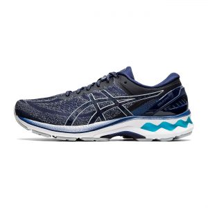 Asics Gel Kayano 27 Blue/White