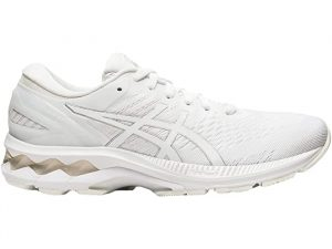 Asics Gel Kayano 27 White