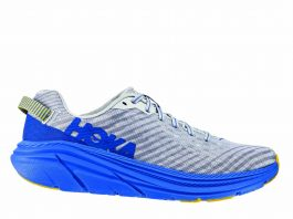 Hoka One One Rincon Gray/Blue